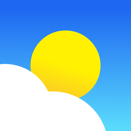 Hong Kong Weather app icon