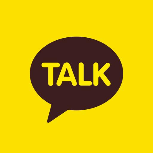 KakaoTalk app icon