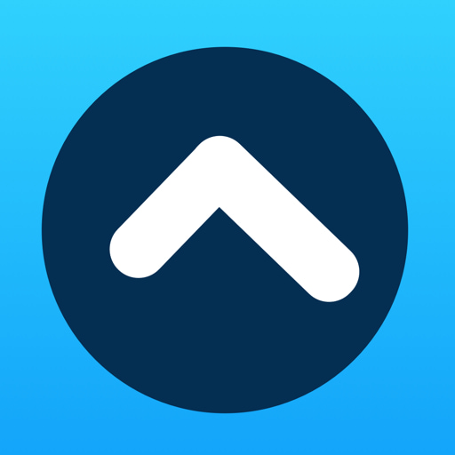 LookUp: English dictionary app icon