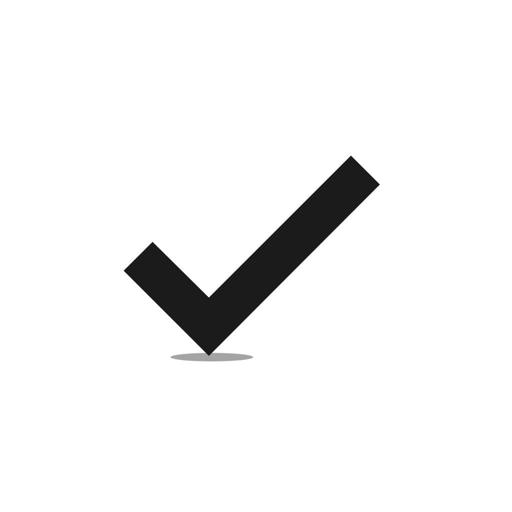 MinimaList - To do list & Task app icon