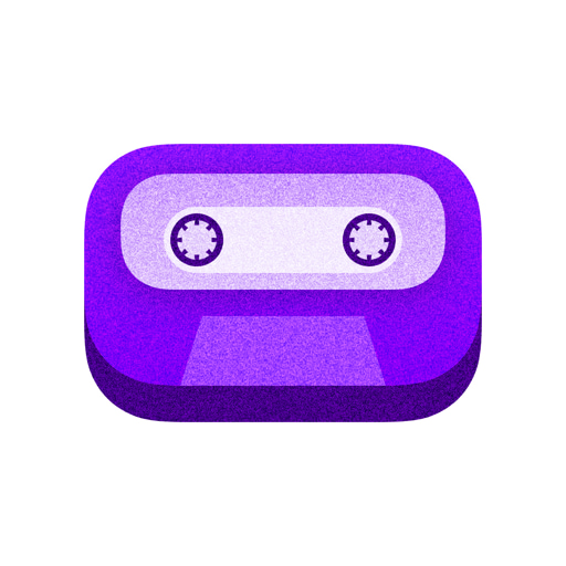 MixTape Audio Sync app icon