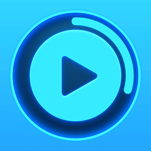Music Paradise Player app icon