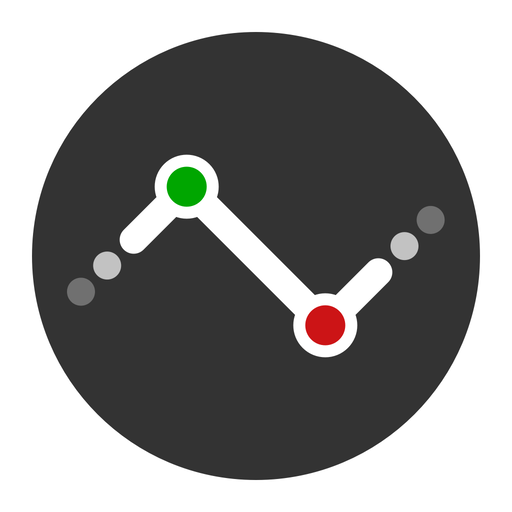 Numerics - Dashboards to visualize your numbers app icon