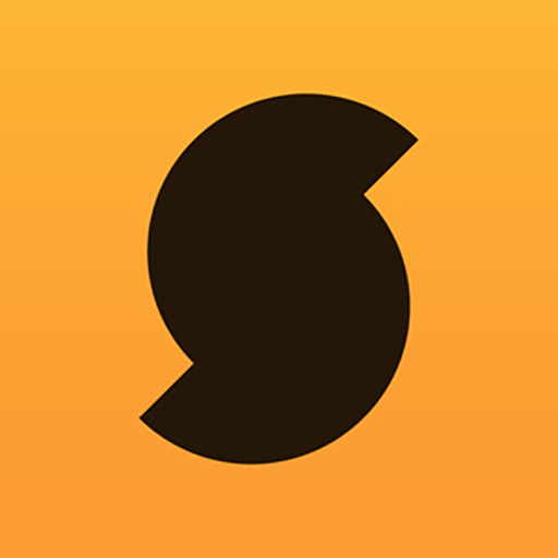 SoundHound app icon