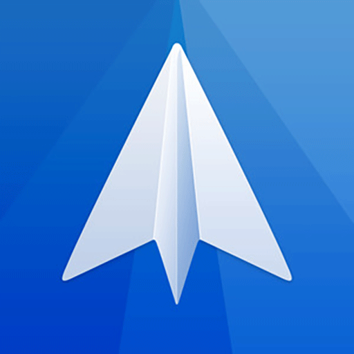 Spark - fast and smart email for your iPhone app icon