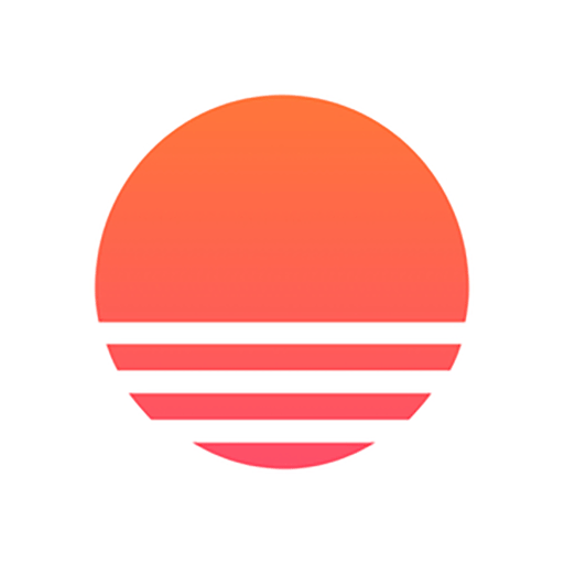 Sunrise Calendar app icon