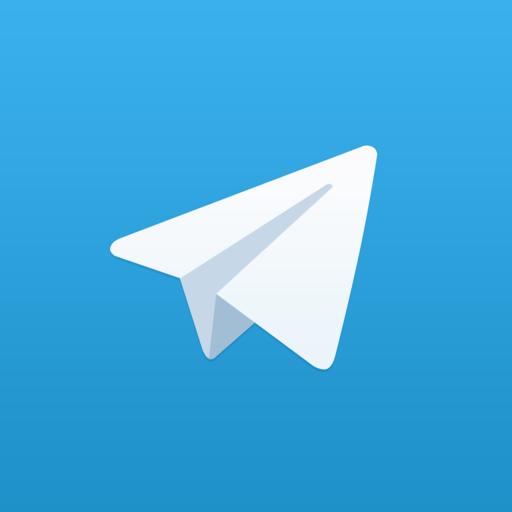 Telegram Messenger app icon