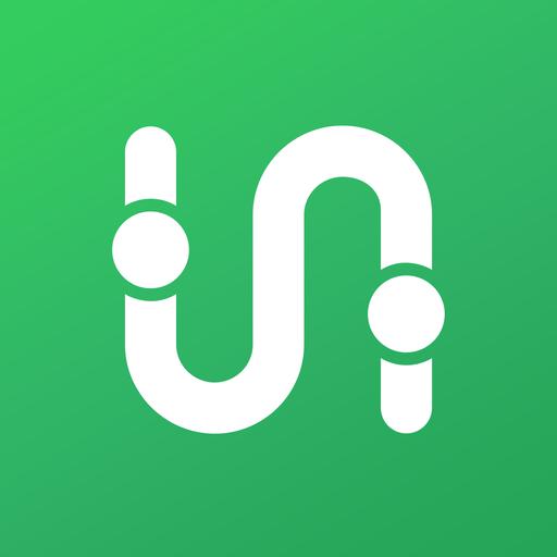 Transit app icon