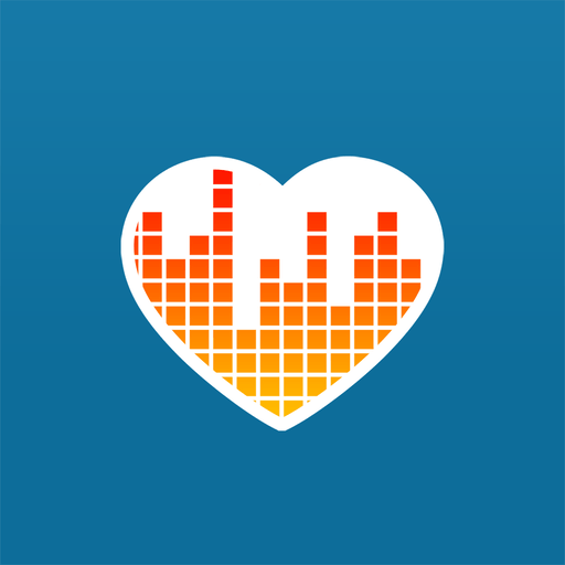 Vitals - chart your workouts app icon