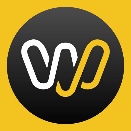 Wanderpass app icon
