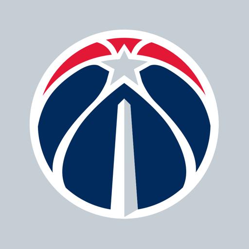 Washington Wizards app icon