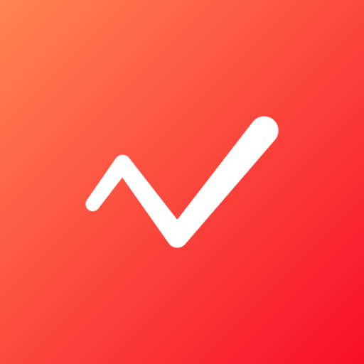 Workout Tracker: Gymatic Exercise Routines Gym Log app icon