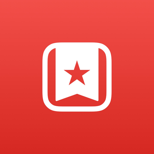 Wunderlist app icon