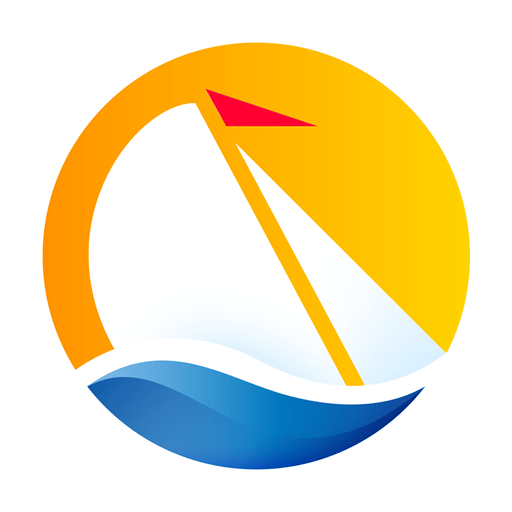 Yachting Weather app icon